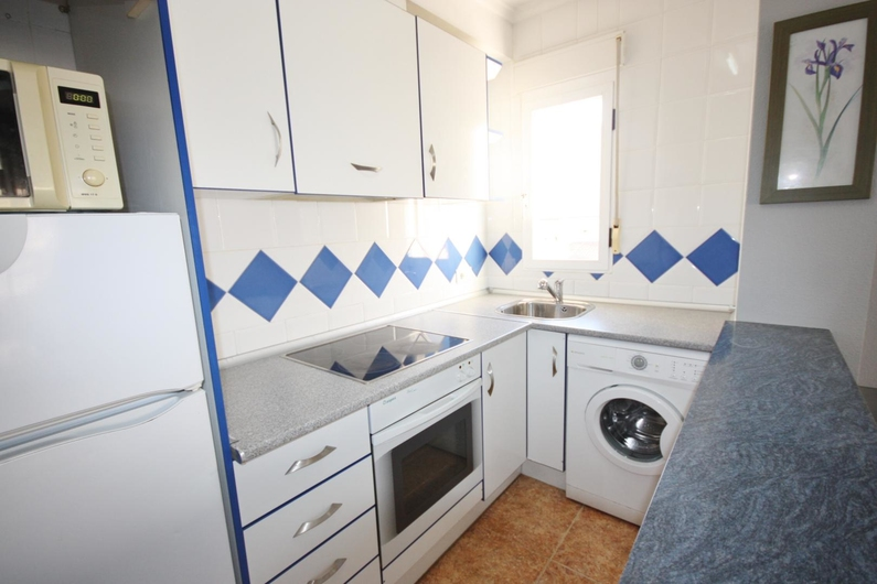 Apartments in Torrevieja 10271