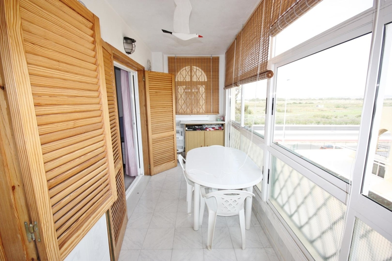 Apartments on the beach of La Mata 10281