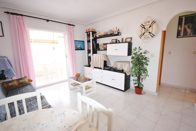 Apartments on the beach of La Mata 10282