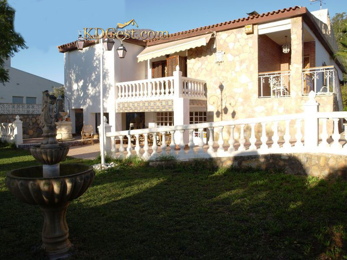 Chalet in San Vicente 10422