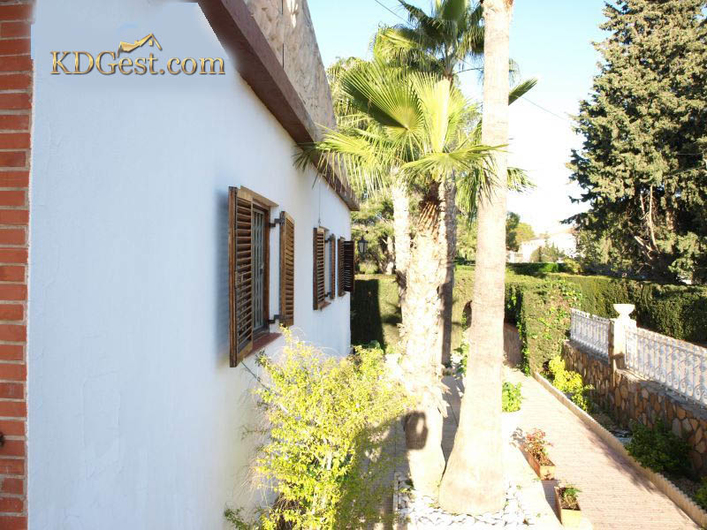 Chalet in San Vicente 10423