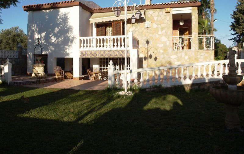 Chalet in San Vicente 10425