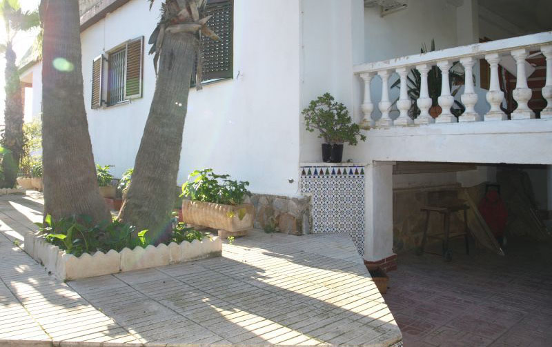Chalet in San Vicente 10428