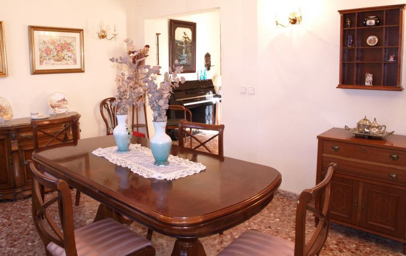Chalet in San Vicente 10442
