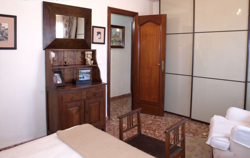 Chalet in San Vicente 10462