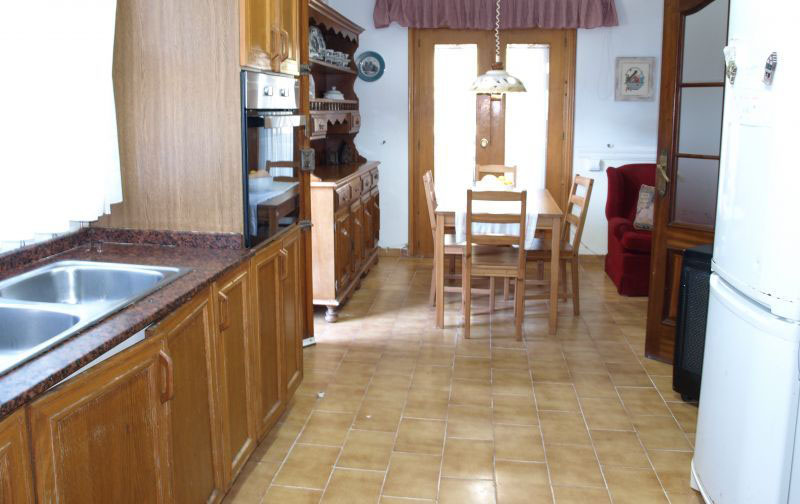 Chalet in San Vicente 10468