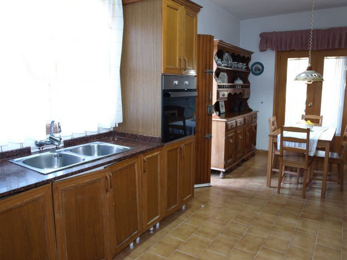 Chalet in San Vicente 10469