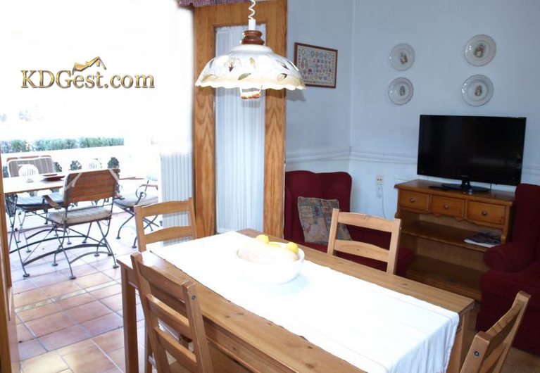 Chalet in San Vicente 10471