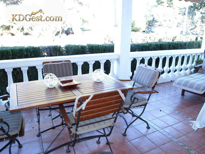Chalet in San Vicente 10472