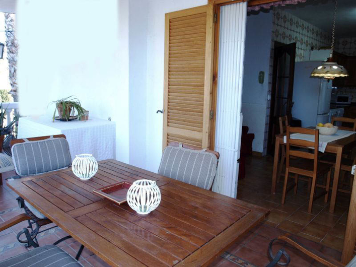 Chalet in San Vicente 10475