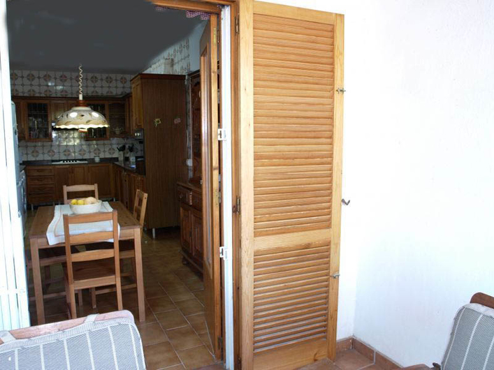 Chalet in San Vicente 10476