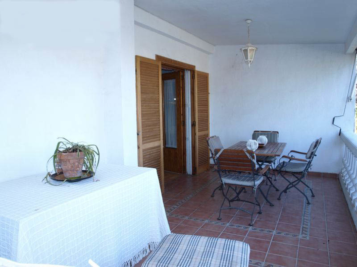 Chalet in San Vicente 10478