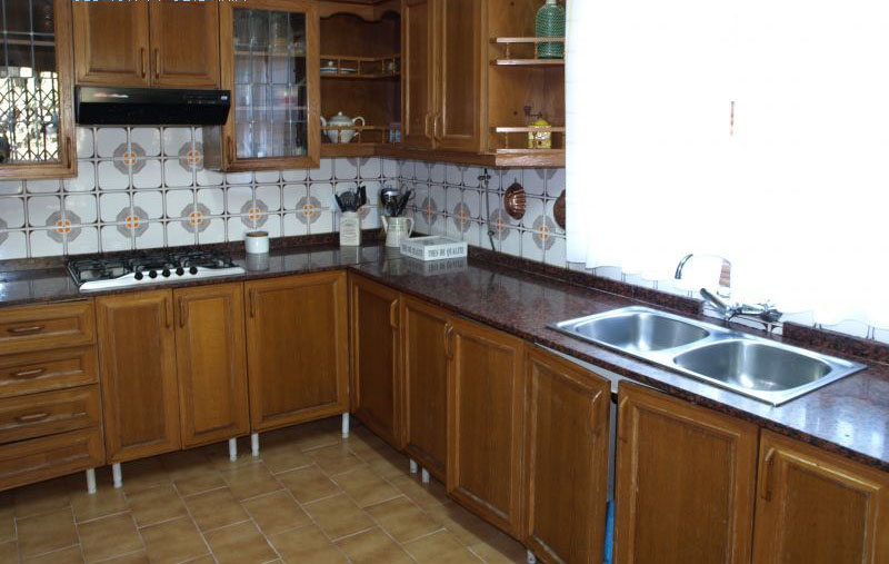 Chalet in San Vicente 10481
