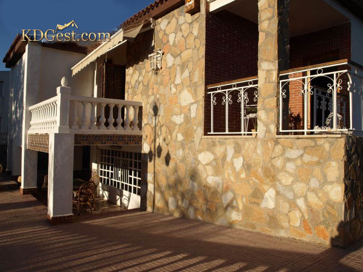 Chalet in San Vicente 10483