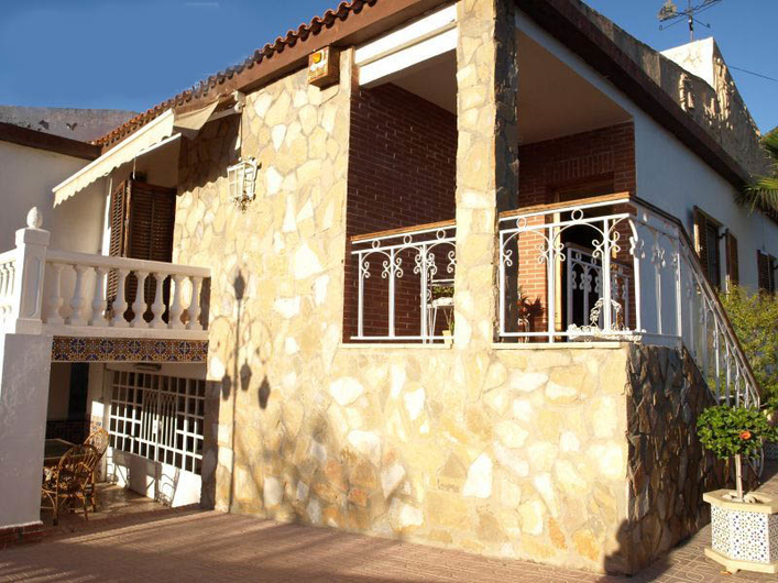 Chalet in San Vicente 10484