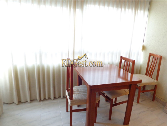 Apartment in Alicante with lift 10598