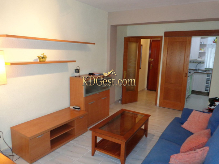 Apartment in Alicante with lift 10599