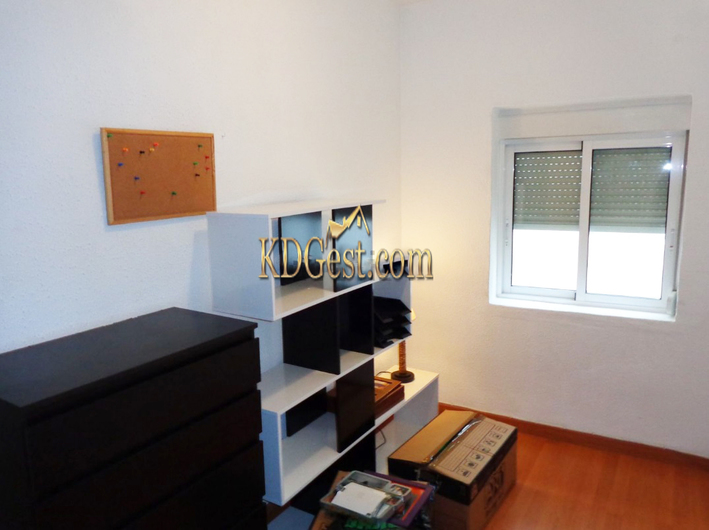 Apartment in Alicante with lift 10605
