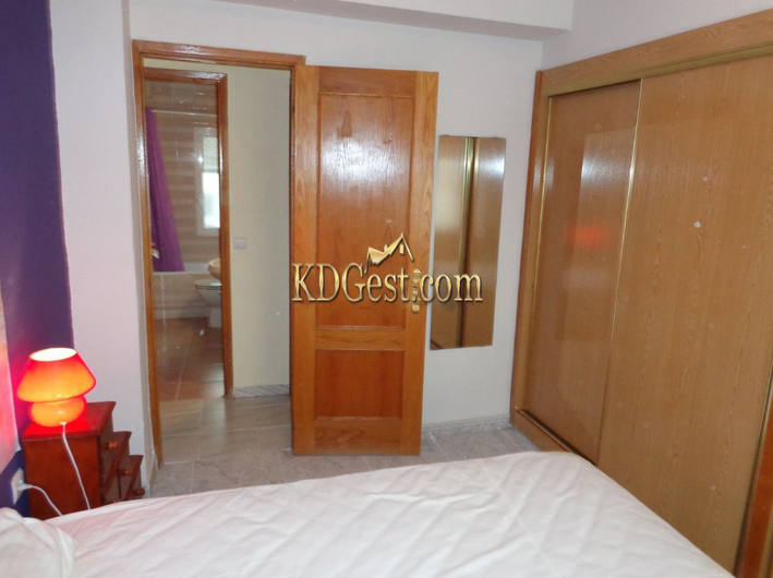 Apartment in Alicante with lift 10607