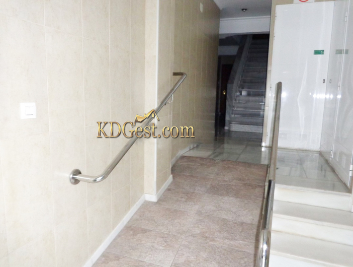 Apartment in Alicante with lift 10610