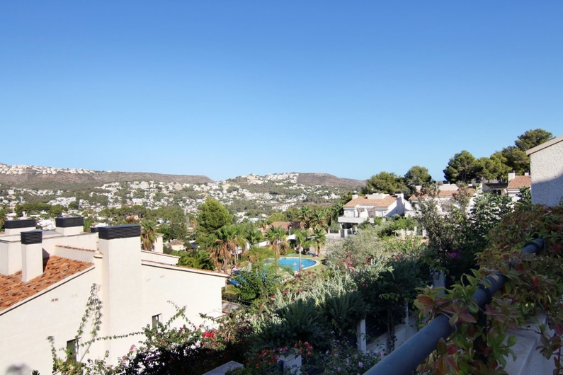 Townhouse in Moraira 11115