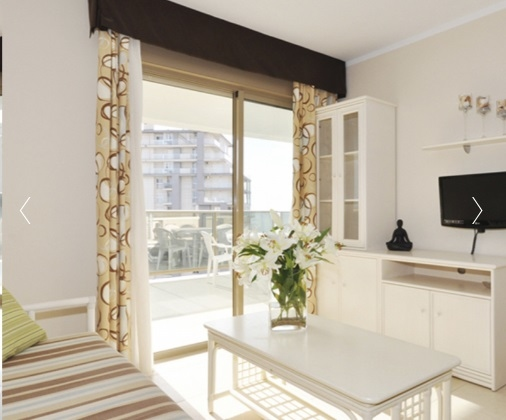 New apartments in Calpe 11293