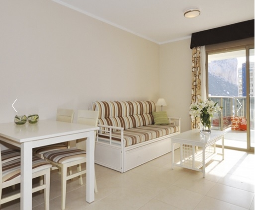 New apartments in Calpe 11294