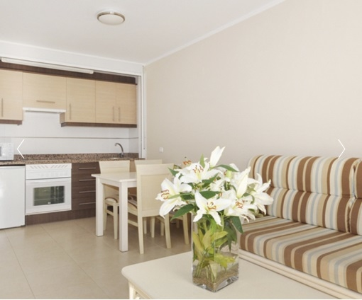 New apartments in Calpe 11296