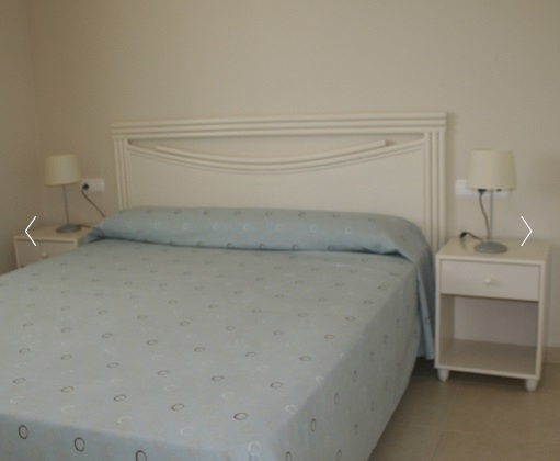 New apartments in Calpe 11297