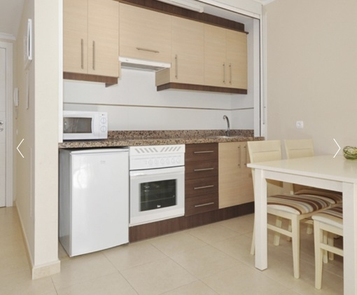 New apartments in Calpe 11298