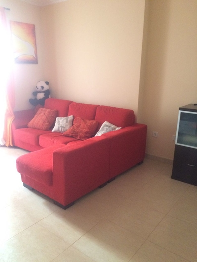 Apartment in Denia with terrace 11690