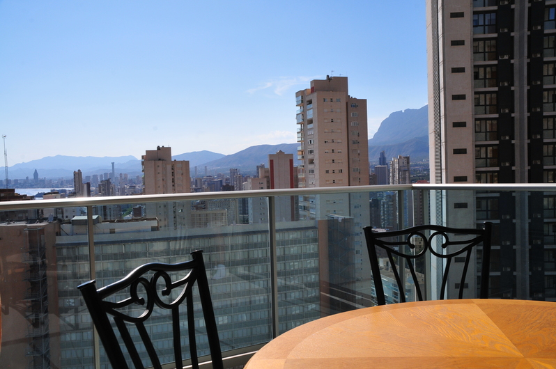 Apartments in Torre Lugano 12194