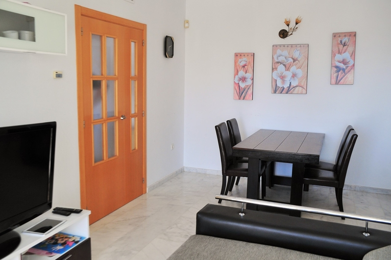 Apartments in Torre Lugano 12196