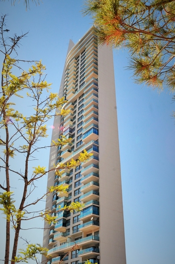 Apartments in Torre Lugano 12202