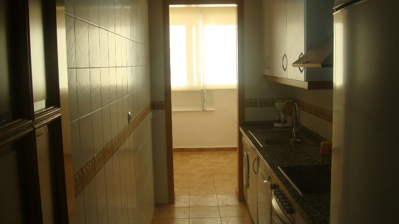 Apartments in Benidorm, La Cala 12239