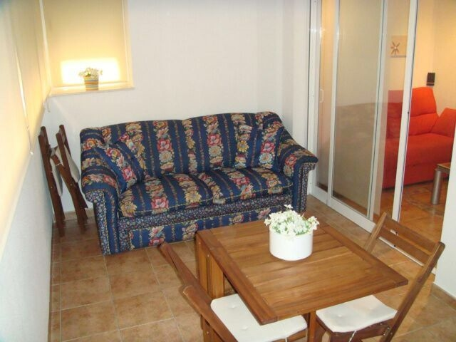 Apartments in Benidorm, La Cala 12243
