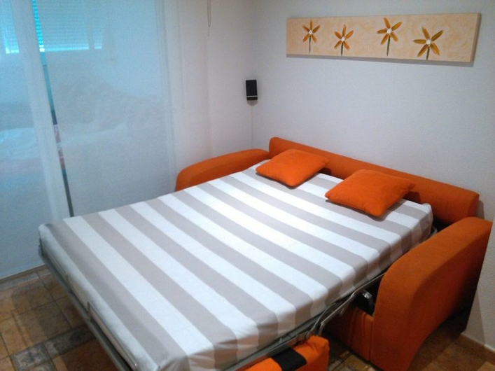 Apartments in Benidorm, La Cala 12245