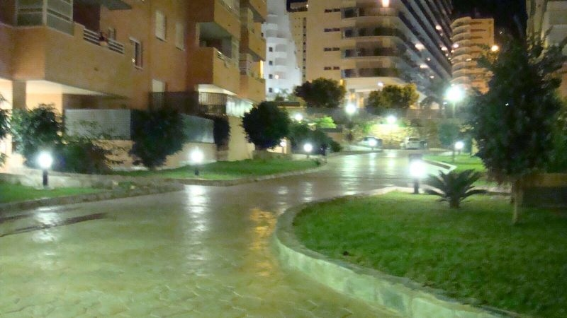 Apartments in Benidorm, La Cala 12249