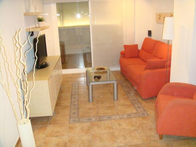Apartments in Benidorm, La Cala 12251