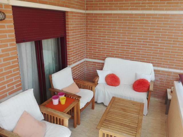Apartments in Benidorm 12324