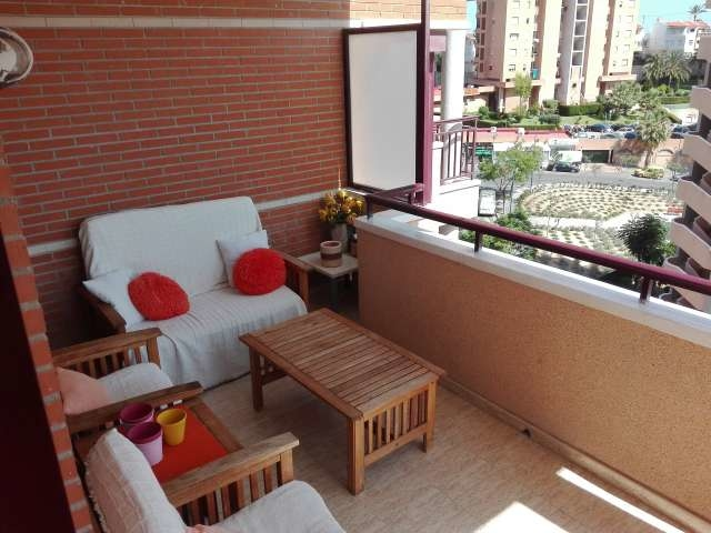 Apartments in Benidorm 12326