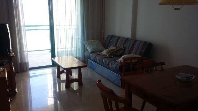 Apartment 200 meters to the beach 12400