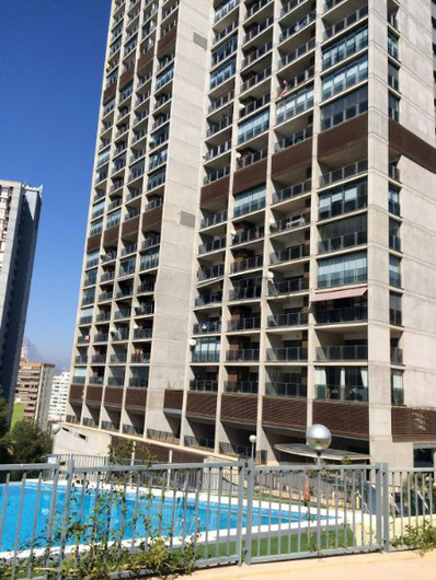 New homes in Rincón de Loix, Benidorm 12608