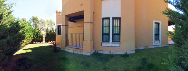 Townhouse 2 km from Benidorm 12640