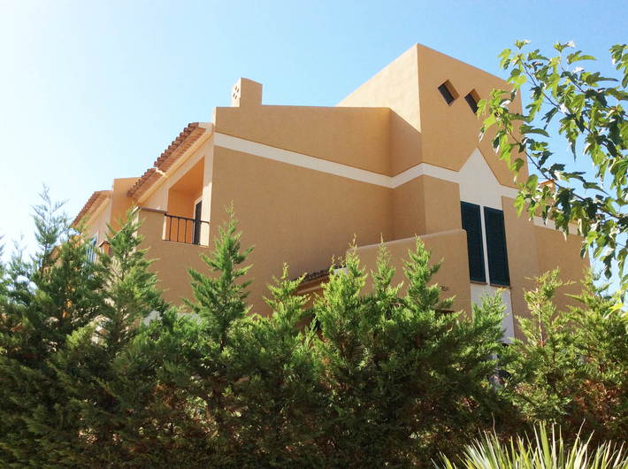 Townhouse 2 km from Benidorm 12642