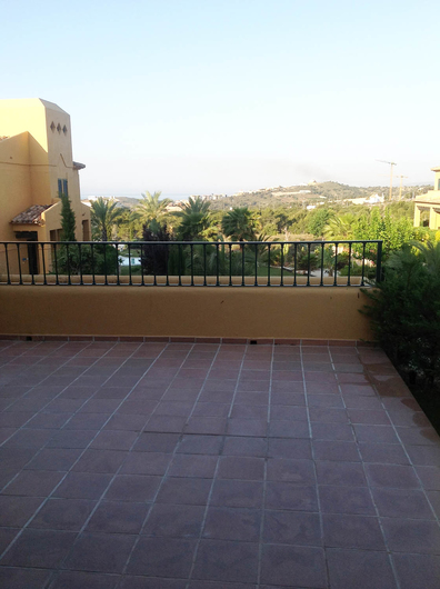 Townhouse 2 km from Benidorm 12646
