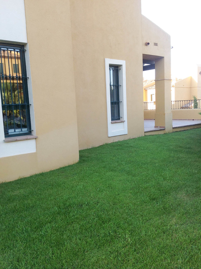 Townhouse 2 km from Benidorm 12647