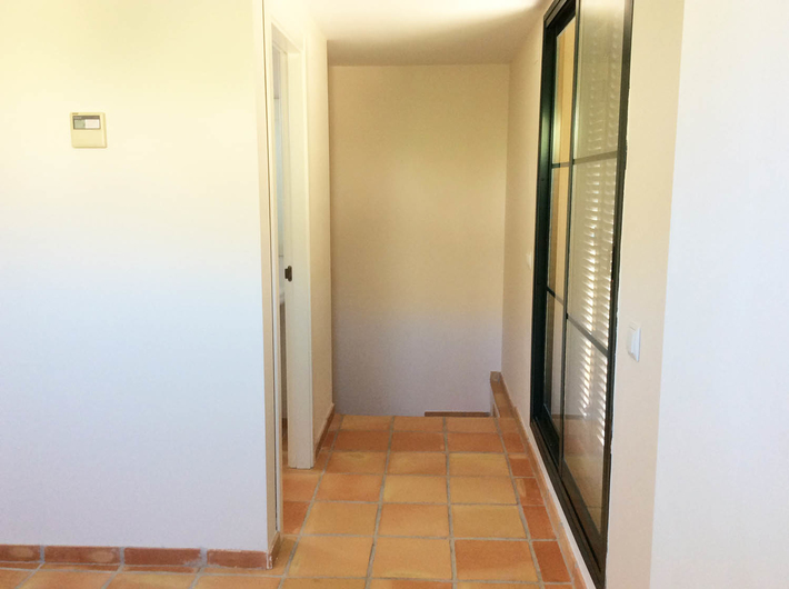 Townhouse 2 km from Benidorm 12653