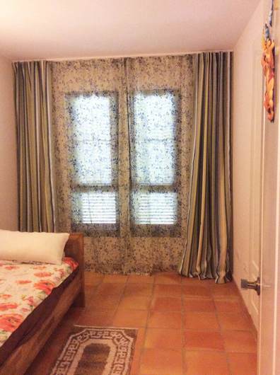Townhouse 2 km from Benidorm 12659