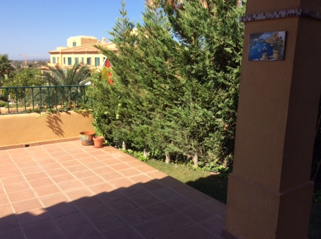 Townhouse 2 km from Benidorm 12670